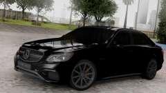 Mercedes-Benz E63 AMG PML Edition
