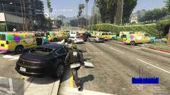 Grand Theft Auto 5 (GTA V): Guardar