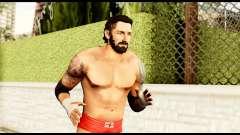 WWE Wade Barret