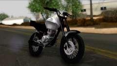 Honda CG Titan 150 Stunt Imitacion