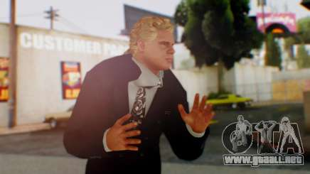 Mr Perfect para GTA San Andreas