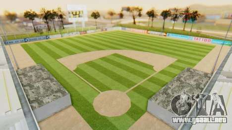 Stadium LV para GTA San Andreas