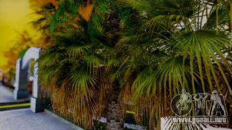 Memorize Project X para GTA San Andreas quinta pantalla