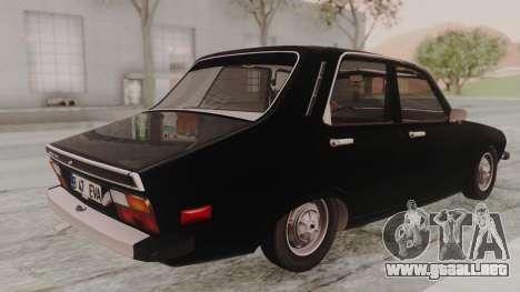 Dacia 1310 1979 para la visión correcta GTA San Andreas