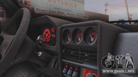 Audi Quattro Coupe 1983 para las ruedas de GTA San Andreas