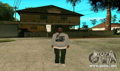 FAM1 para GTA San Andreas