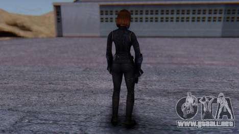 Marvel Future Fight - Daisy Johnson (Quake AOS3) para GTA San Andreas tercera pantalla