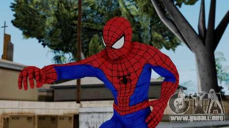 Marvel Heroes - Amazing Spider-Man para GTA San Andreas