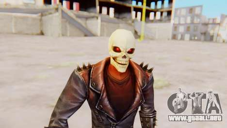 Marvel Future Fight - Ghost Rider para GTA San Andreas