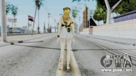 Yuanji v2 para GTA San Andreas tercera pantalla