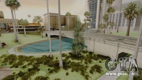 Glenpark HD para GTA San Andreas