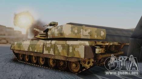 T-100 Varsuk para GTA San Andreas left