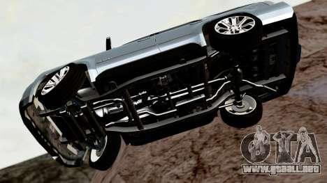 GMC Yukon Denali 2015 para la visión correcta GTA San Andreas