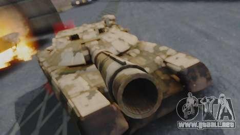 T-100 Varsuk para la visión correcta GTA San Andreas
