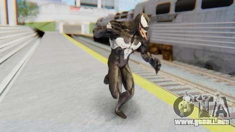 Marvel Heroes - Venom (Classic) para GTA San Andreas segunda pantalla