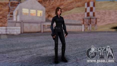 Marvel Future Fight - Daisy Johnson (Quake AOS3) para GTA San Andreas segunda pantalla