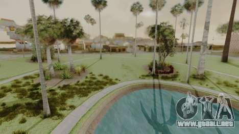 Glenpark HD para GTA San Andreas tercera pantalla