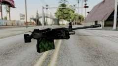 MG4 para GTA San Andreas