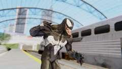 Marvel Heroes - Venom (Classic) para GTA San Andreas