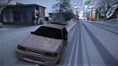 VAZ 2113 para GTA San Andreas