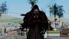 RE4 Monster Right Salazar Skin para GTA San Andreas