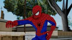 Marvel Heroes - Amazing Spider-Man