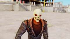 Marvel Future Fight - Ghost Rider para GTA San Andreas
