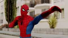 Marvel Heroes - Spider-Man Classic para GTA San Andreas