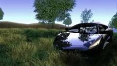 EnbUltraRealism v1.3.3 para GTA San Andreas