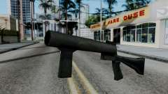 Vice City Beta Grenade Launcher para GTA San Andreas