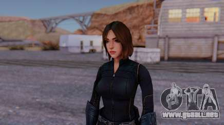 Marvel Future Fight - Daisy Johnson (Quake AOS3) para GTA San Andreas