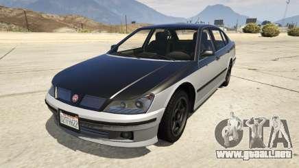 GTA 4 Lokus para GTA 5