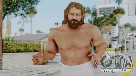 Big John Studd para GTA San Andreas