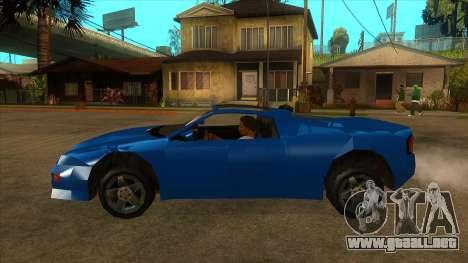 GTA LCS Deimos SP para GTA San Andreas left