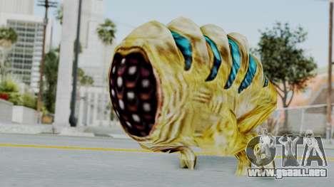Houndeye from Half Life para GTA San Andreas