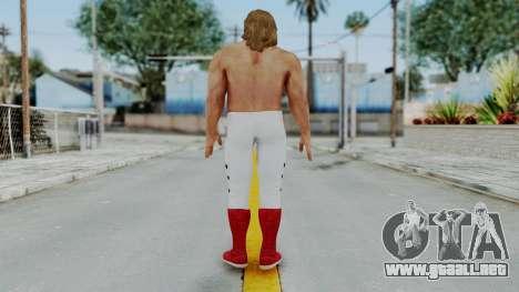 Big John Studd para GTA San Andreas tercera pantalla