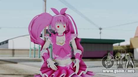 Sweet Precure Cure Melody para GTA San Andreas