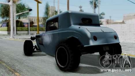 Wrench Rod para GTA San Andreas left