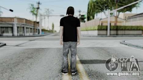El Gigolo para GTA San Andreas tercera pantalla