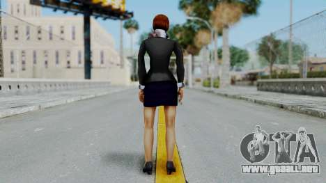 Bully Insanity Edition - Mom para GTA San Andreas tercera pantalla