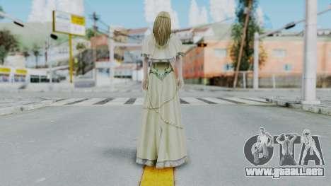 Girl Skin 2 para GTA San Andreas tercera pantalla