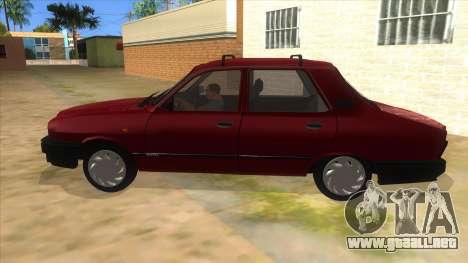 Dacia 1310L 1999 para GTA San Andreas left