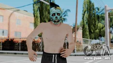 Skin Random 1 from GTA 5 Online para GTA San Andreas