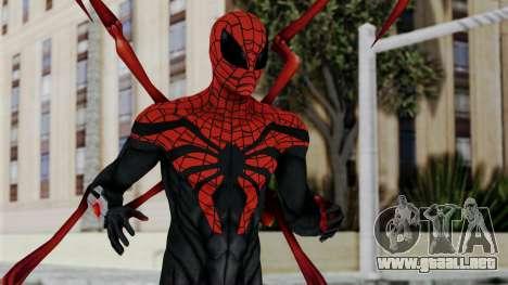 Superior Spider-Man para GTA San Andreas