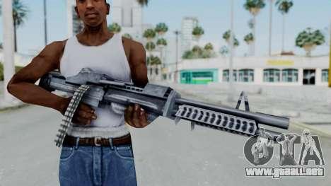 M60 from Vice City para GTA San Andreas tercera pantalla