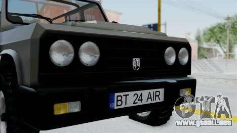 Aro 241 1996 para la visión correcta GTA San Andreas