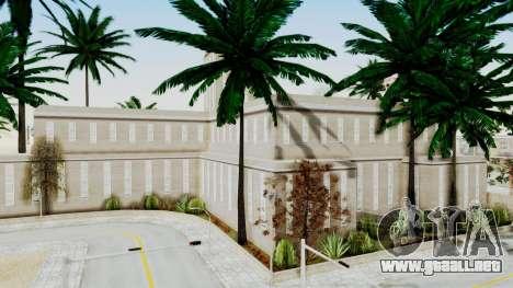 Small Texture Pack para GTA San Andreas tercera pantalla