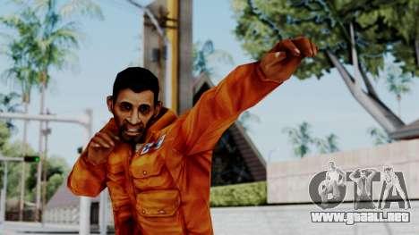 CS 1.6 Hostage 03 para GTA San Andreas