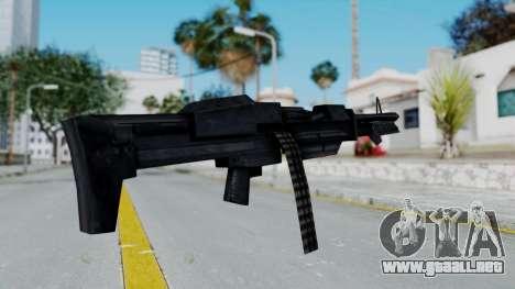 Vice City M60 para GTA San Andreas tercera pantalla