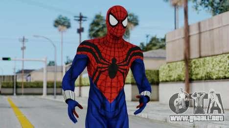 Spider-Man Ben Reilly para GTA San Andreas